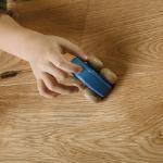Podłogi drewniane lite deski